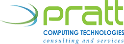 Pratt Computing Technologies, Inc. Logo
